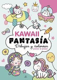 Kawaii. Fantasía