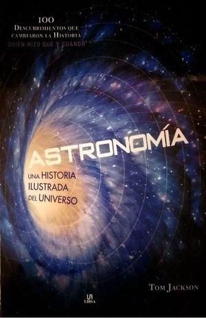 Astronomía / pd.