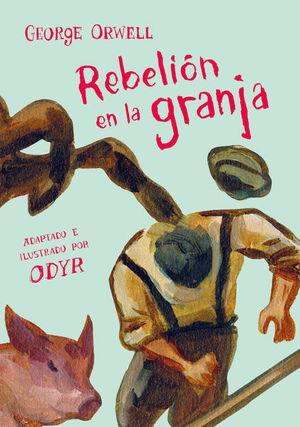 Rebelión en la granja / pd.
