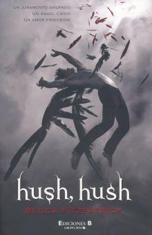 HUSH HUSH / SAGA HUSH HUSH