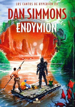 ENDYMION / LOS CANTOS DE HYPERION III / PD.