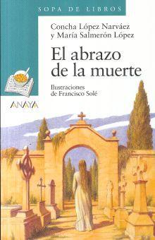 ABRAZO DE LA MUERTE, EL