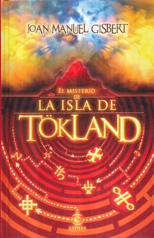 MISTERIO DE LA ISLA DE TOKLAND, EL / 4 ED. / PD.