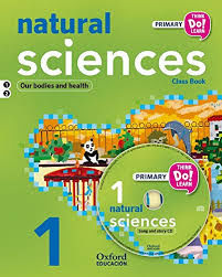 NATURAL SCIENCE 1 PRIMARY STUDENTS BOOK + CD + STORIES PACK