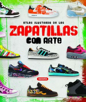 ZAPATILLAS CON ARTE / PD.