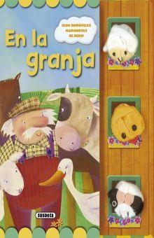 EN LA GRANJA / PD.