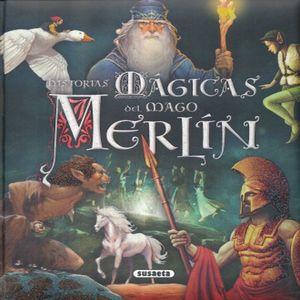 HISTORIAS MAGICAS DEL MAGO MERLIN / PD.