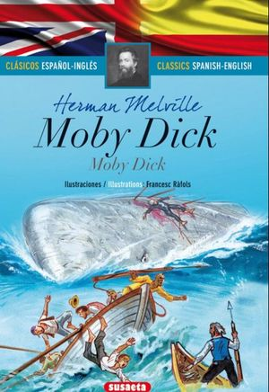MOBY DICK / ED. BILINGUE / PD.