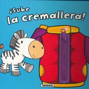 SUBE LA CREMALLERA / PD.