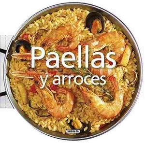 PAELLAS Y ARROCES / PD.