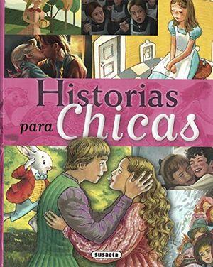 HISTORIAS CHICAS / PD.