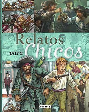 HISTORIAS CHICOS / PD.