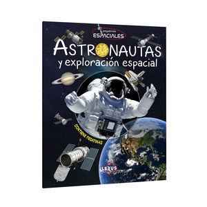 Astronautas y exploracion espacial