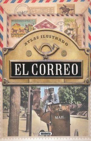 CORREO, EL. ATLAS ILUSTRADO / PD.