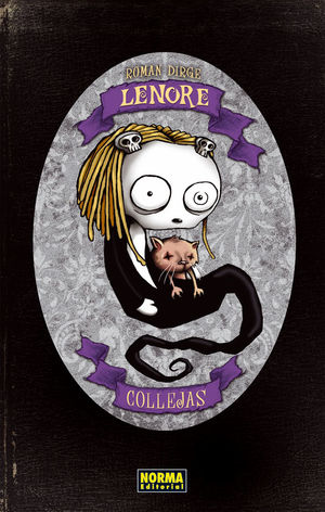 LENORE 1. COLLEJAS / PD.