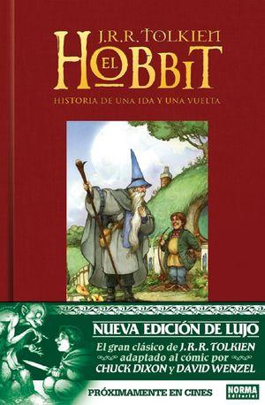 HOBBIT, EL / PD.