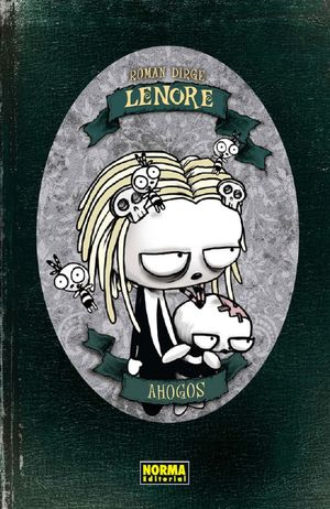 LENORE 4. AHOGOS / PD.