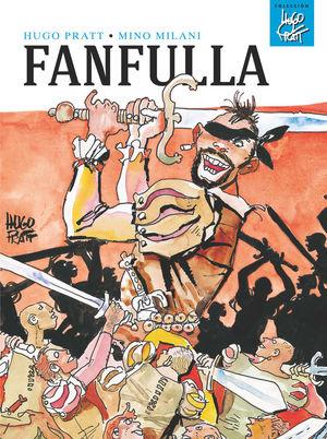 FANFULLA / PD.