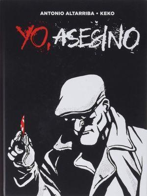 YO ASESINO / PD.