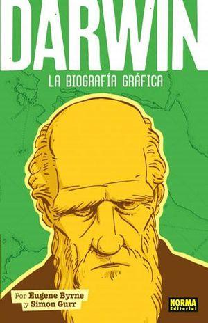DARWIN. LA BIOGRAFIA GRAFICA / PD.