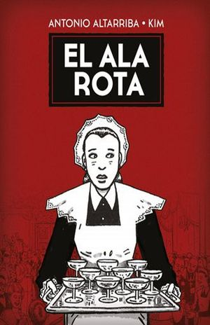 ALA ROTA, EL / PD.