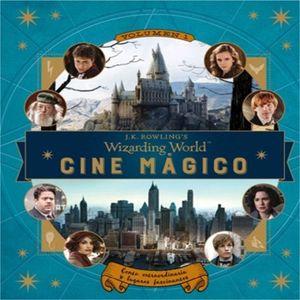 CINE MAGICO. GENTE EXTRAORDINARIA Y LUGARES FASCINANTES / VOL. 1 / PD.