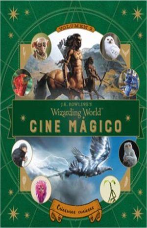 CINE MAGICO / VOL. 2 / PD.