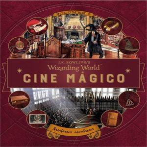 CINE MAGICO 3. ARTEFACTOS ASOMBROSOS / PD.
