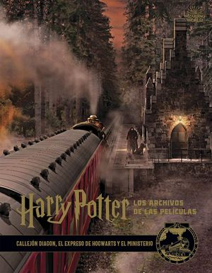 Harry Potter. Los archivos de las películas / vol. 2 / pd.