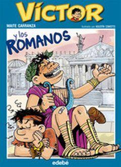 VICTOR Y LOS ROMANOS