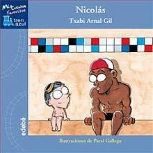NICOLAS / PD.