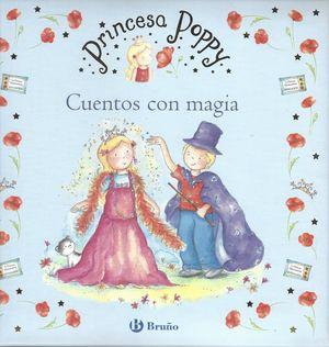 Princesa Poppy. Cuentos con magia / pd.