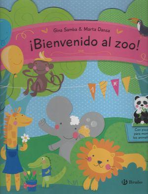 ¡Bienvenido al zoo! / pd.
