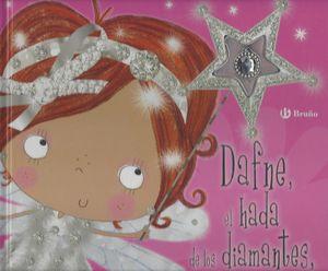 Dafne, el hada de los diamantes, y el concurso de moda / pd.