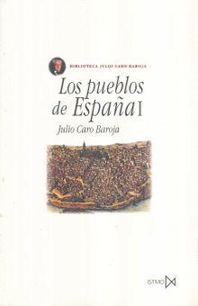 PUEBLOS DE ESPAÑA, LOS / VOL. I