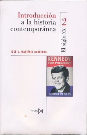 INTRODUCCION A LA HISTORIA CONTEMPORANEA. EL SIGLO XX 2