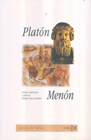 PLATON / MENON