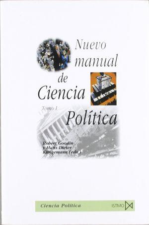NUEVO MANUAL DE CIENCIA POLITICA / 2 TOMOS