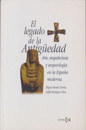 LEGADO DE LA ANTIGUEDAD, EL