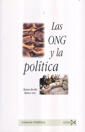 ONG Y LA POLITICA, LAS