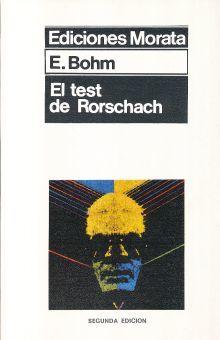 TEST DE RORSCHACH, EL / 2 ED.