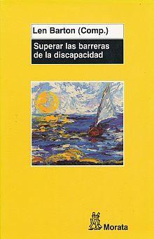 SUPERAR LAS BARRERAS DE LA DISCAPACIDAD
