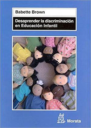 DESAPRENDER LA DISCRIMINACION EN EDUCACION INFANTIL
