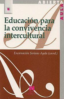 EDUCACION PARA LA CONVIVENCIA INTERCULTURAL