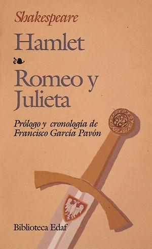 HAMLET / ROMEO Y JULIETA