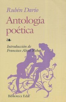 ANTOLOGIA POETICA / RUBEN DARIO