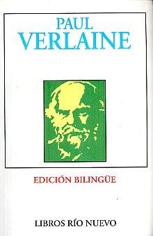 OBRA POETICA / PAUL VERLAINE / TOMO II (EDICION BILINGUE)
