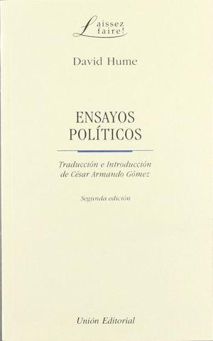ENSAYOS POLITICOS