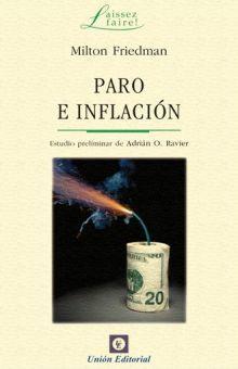 PARO E INFLACION