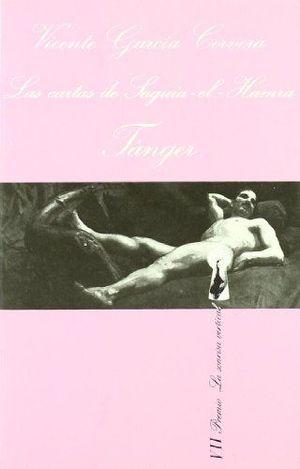 CARTAS DE SAGUIA EL HAMRA TANGER, LAS